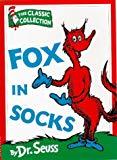 Dr Seuss, Fox in Socks