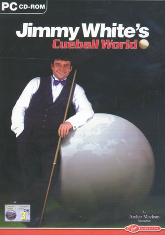 Jimmy White's Cueball World