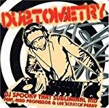 DJ Spooky, Dubtomentry