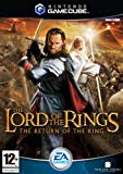 Lord of the Rings: Return of the King (GameCube)