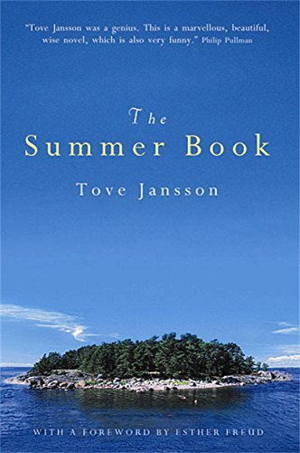 Tove Jansson,Esther Freud, The Summer Book
