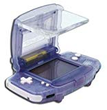 GBA Light Magnifier