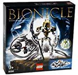 LEGO Takanuva (Bionicles)