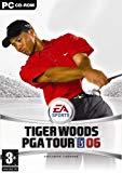 Tiger Woods PGA Tour 2006 (PC)