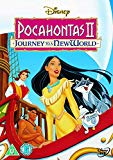 Pocahontas 2 -Journey To A New World