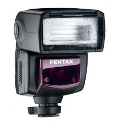 Pentax AF 360FGZ TTL