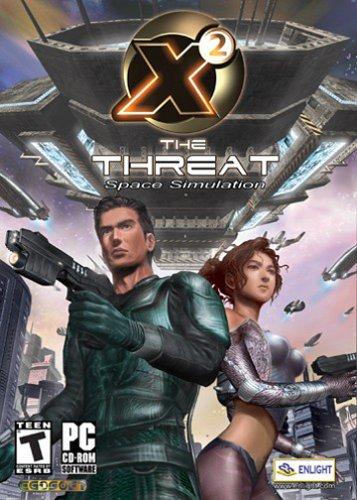X2 - The Threat