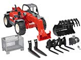 Manitou Telescopic MLT 633
