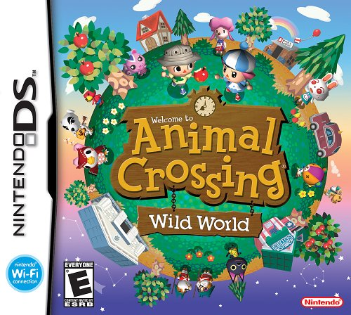 Animal Crossing: Wild World (DS)