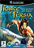 Prince of Persia: The Sands of Time (GameCube)