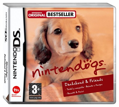 Nintendogs! (DS)