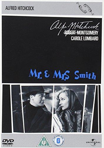 Mr & Mrs Smith (1941)