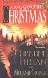 Christine Feehan,Melanie George, A Very Gothic Christmas (Holiday Classics)