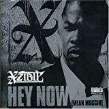 Xzibit, Hey Now