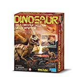 Kidz Labs - Dig a Velociraptor