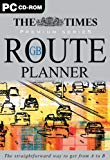 The Times GB Route Planner