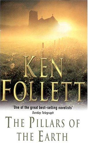 Ken Follett, The Pillars of the Earth