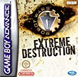 Robot Wars 2 : Extreme Destruction