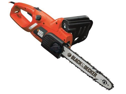 Black and Decker GK1630TK Chainsaw - 30cm Bar