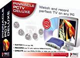 Pinnacle PCTV  Deluxe