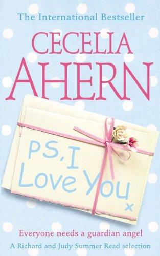 Cecelia Ahern, PS I Love You