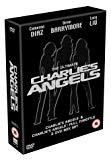 Charlie's Angels & Charlie's Angels 2: Full Throttle