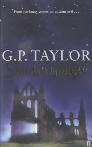 G.P. Taylor, Shadowmancer