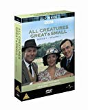 All Creatures Great And Small - Series 1 - Part 1