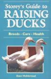 Dave Holderread, Storey's Guide to Raising Ducks