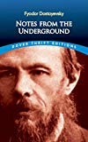 F.M. Dostoevsky, Notes from the Underground