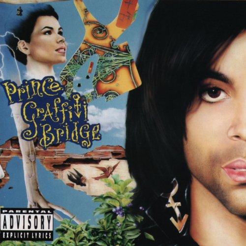 Prince, Graffiti Bridge