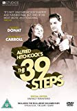 The 39 Steps (1935)