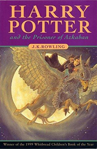J.K. Rowling, Harry Potter and the Prisoner of Azkaban