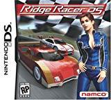 Ridge Racer (DS)