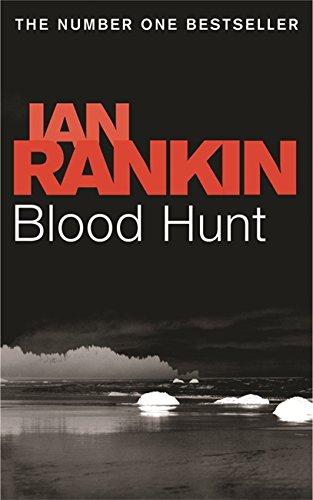 Ian Rankin, Blood Hunt