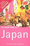 Simon Richmond,Jan Dodd, Japan: The Rough Guide (Rough Guides)