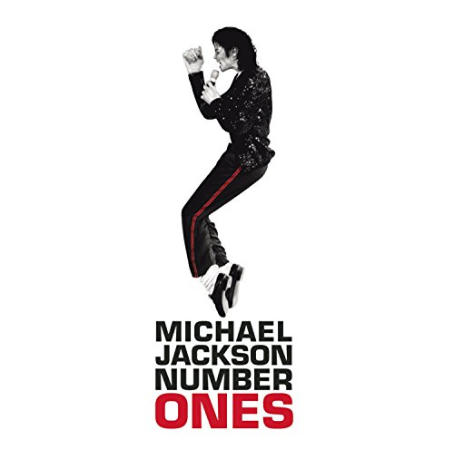 Michael Jackson, Number Ones