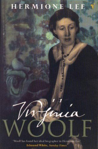 Hermione Lee, Virginia Woolf