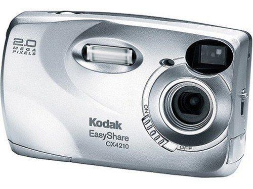 Kodak EasyShare CX4210