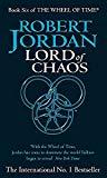 Robert Jordan, Lord of Chaos (Wheel of Time S.)