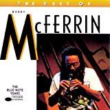 Bobby Mcferrin, The Best of
