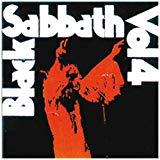 Black Sabbath, Black Sabbath Vol.4