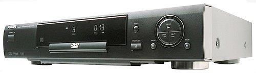 Philips DVD-622