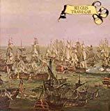 Bee Gees, Trafalgar