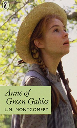 L.M. Montgomery, Anne of Green Gables
