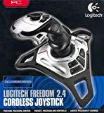 Logitech Freedom 2.4 Cordless Joystick