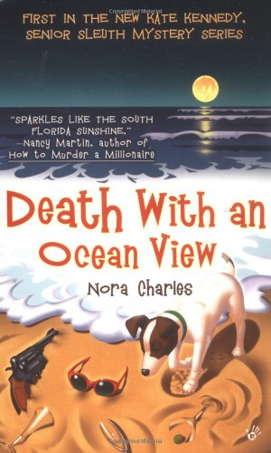 Noreen Wald, Death With an Ocean View
