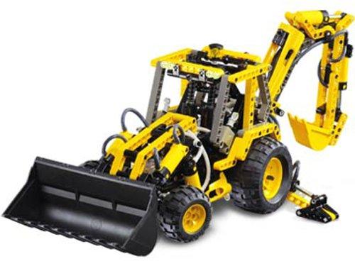 LEGO Back Hoe Loader (Technic)