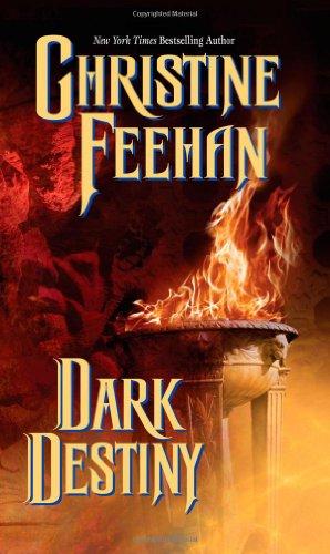 Christine Feehan, Dark Destiny