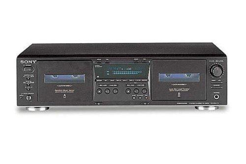 Sony TC-WE475